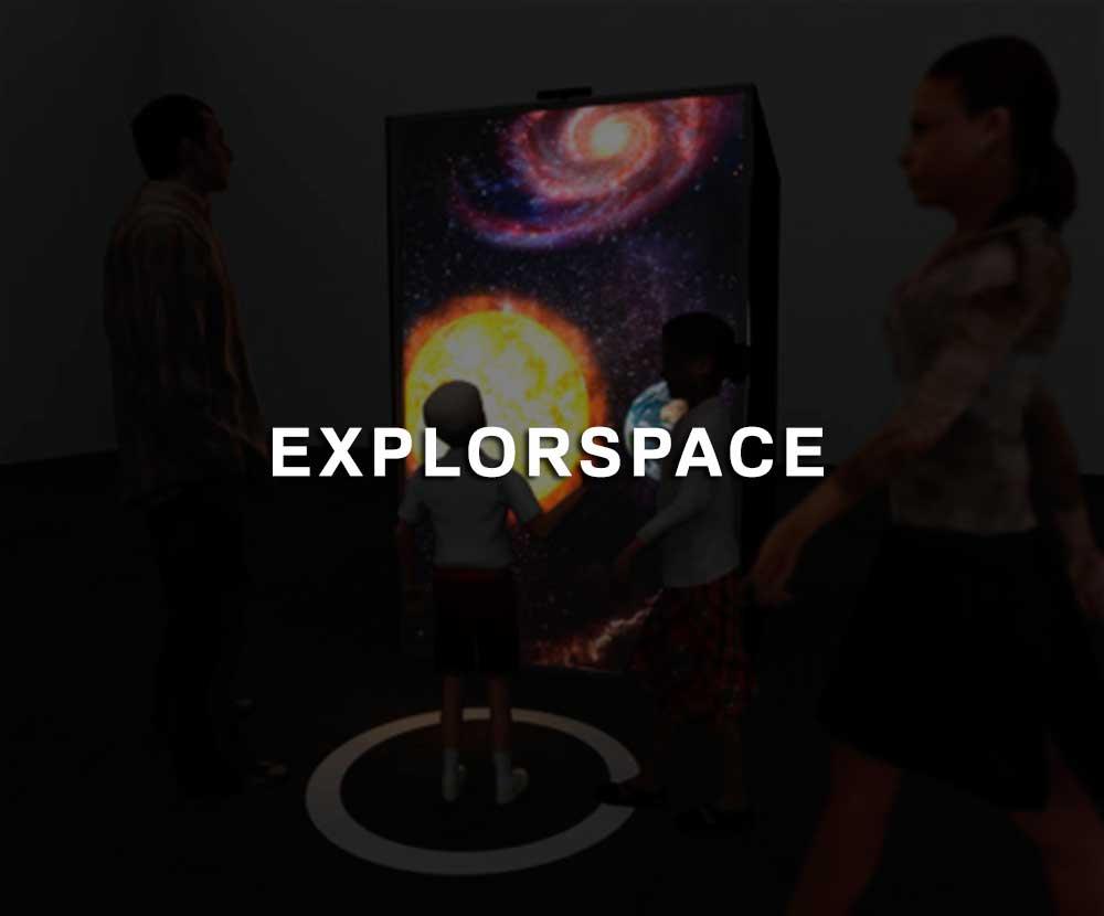 explorspace